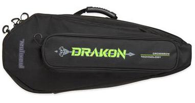 Maximal Archery Drakon Crossbow Soft Case with Side Pockets