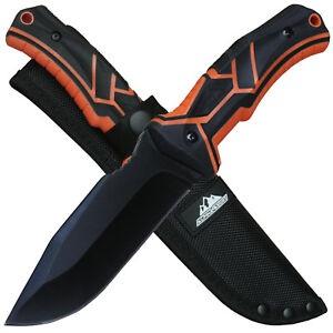 Alpina Sport ODL Fixed Blade Knife