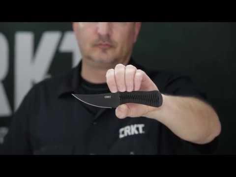 CRKT Scrub Fixed Blade Knife