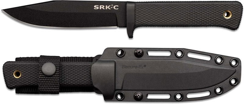 Cold Steel SRK Compact Fixed Blade Knife