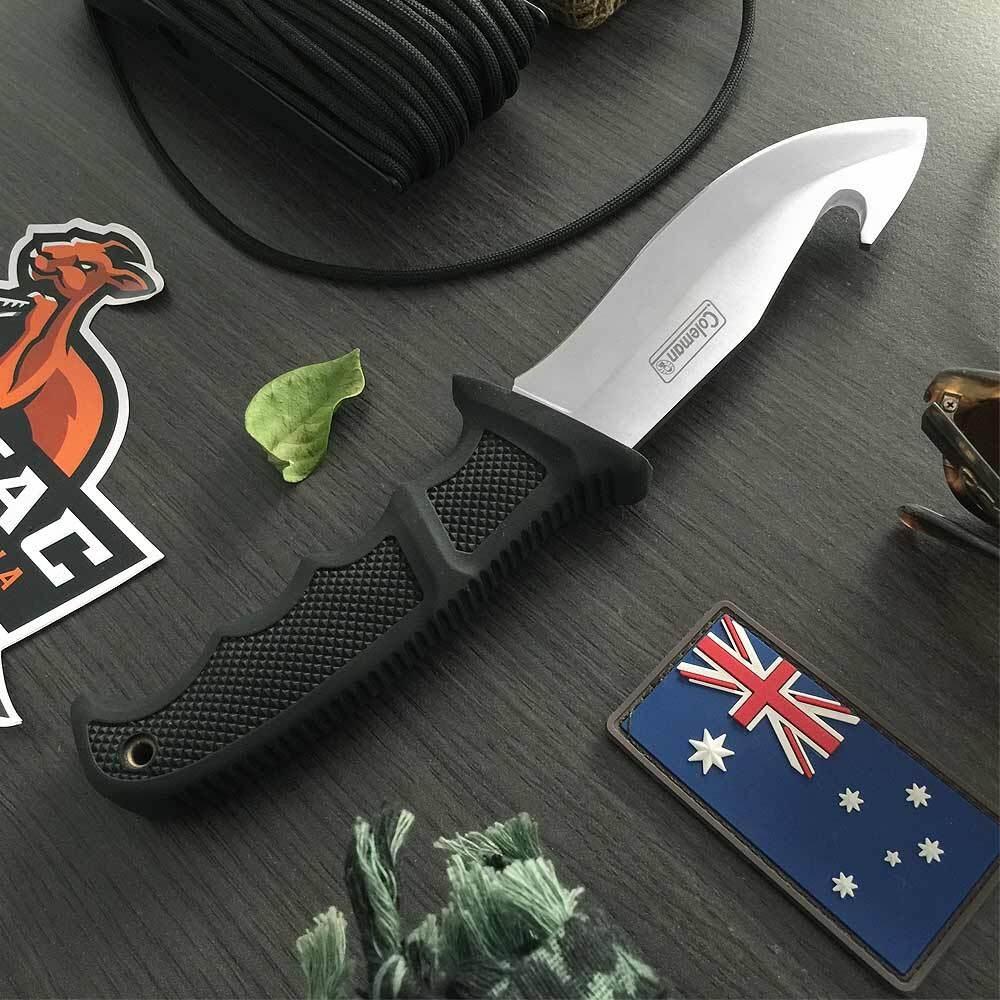 Coleman CutBack Knife Gut Hook, CMN2024