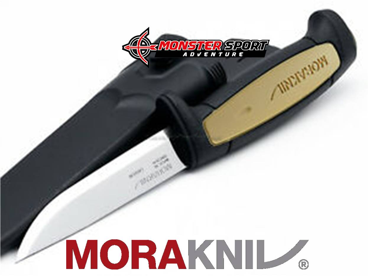 **FAST DELIVERY** HOT SALES** Morakniv Basic 511 Carbon Steel Utility Knife (100% Authentic)